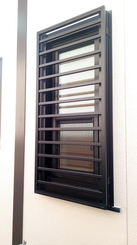 窓ごと交換after 施工例