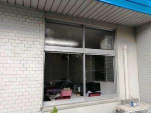 エコ引違い雨戸 熊本市 H様