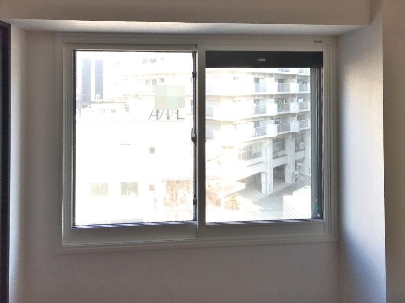 騒音が8割減少!窓のリフォームで対策できます。内窓プラストの取付けで二重窓に